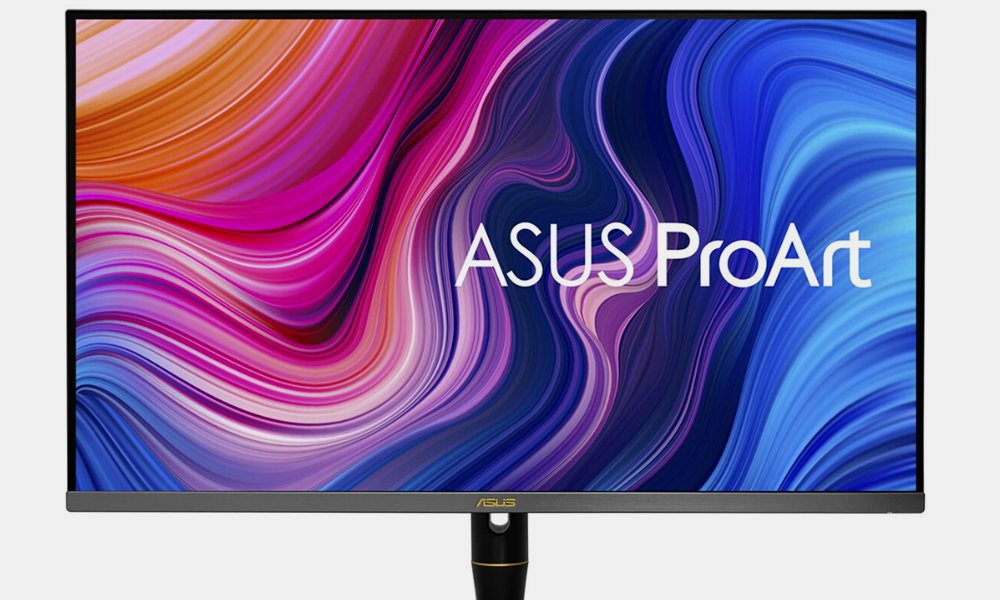 ASUS ProArt Display