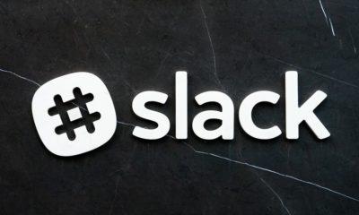 Slack y Microsoft Teams