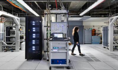 Amazon, IBM, Microsoft, Google y la carrera por la computación cuántica como servicio