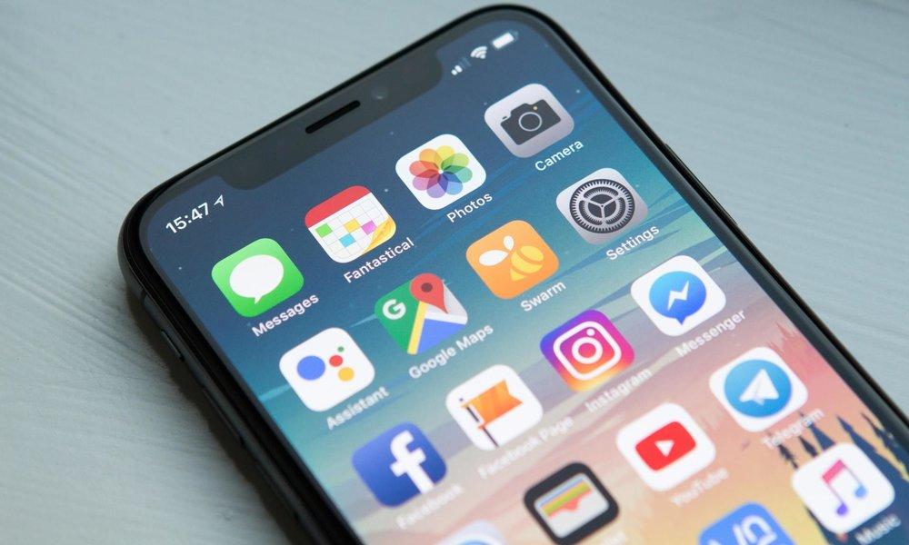 El gasto en apps batió un nuevo récord en el primer trimestre de 2020