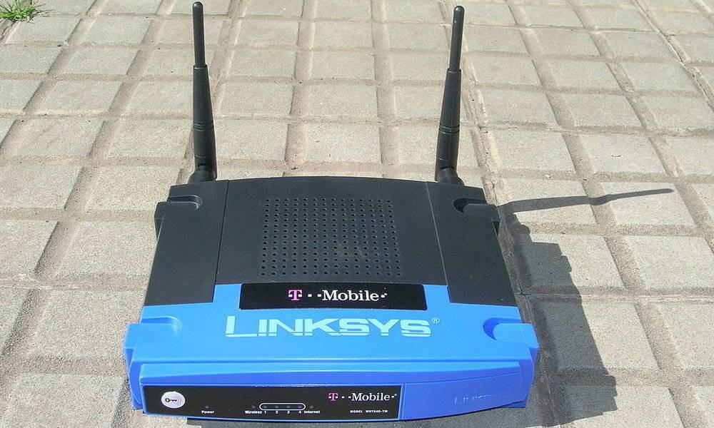 Linksys pide a usuarios de servicio Smart Wifi resetear contraseñas tras hackeo que afecta a routers
