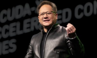 Nvidia cierra definitivamente la compra de Mellanox
