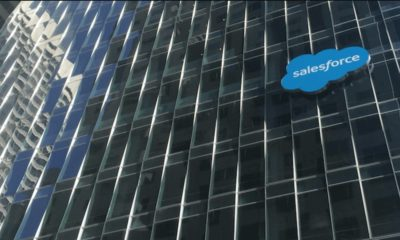 Salesforce cancela su evento Dreamforce por el coronavirus