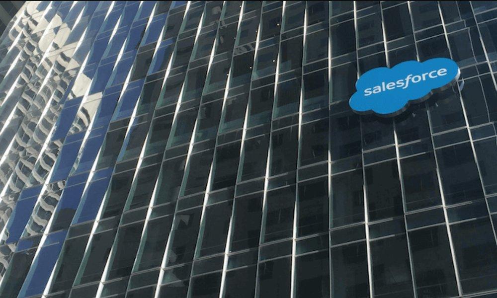 Salesforce cancela su evento Dreamforce por el coronavirus