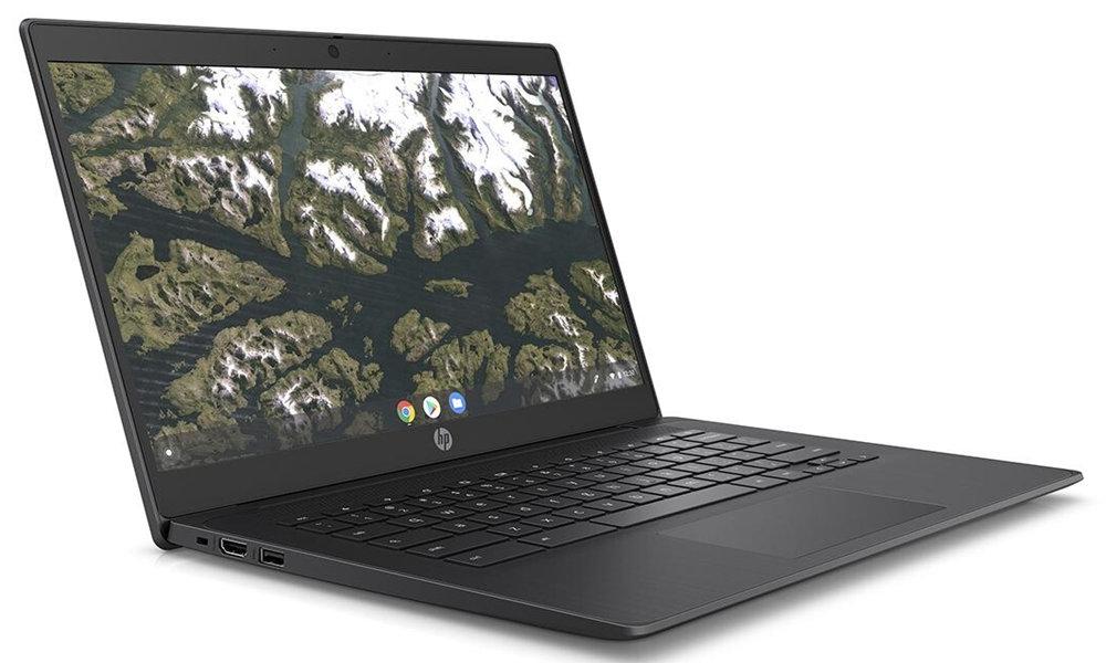 Chromebooks para empresas