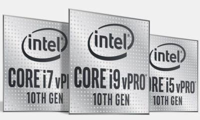 procesadores vPro