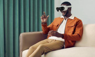 Antiguo CEO de HTC monta empresa para convertir la realidad virtual en fenómeno de masas
