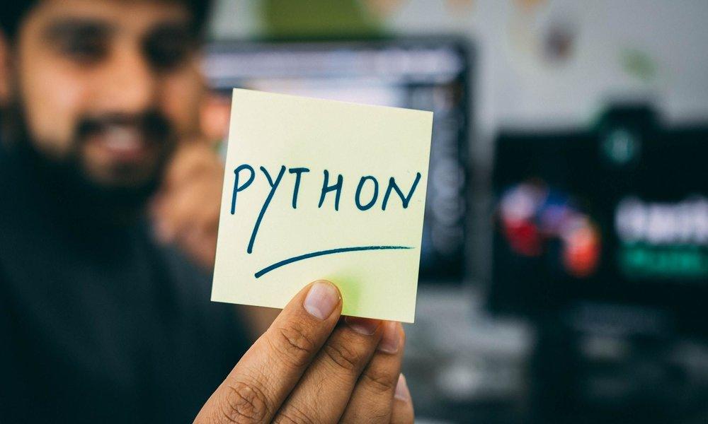 Las apps para Android desarrolladas en Python pueden ser realidad antes de lo que crees