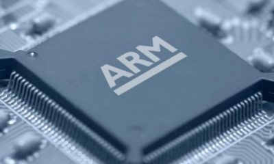 Arm anuncia nuevos chips para impulsar 5G, gráficos y machine learning en smartphones