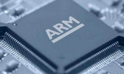 Arm anuncia nuevos chips para impulsar 5G, gráficos y machine learning en smartphones