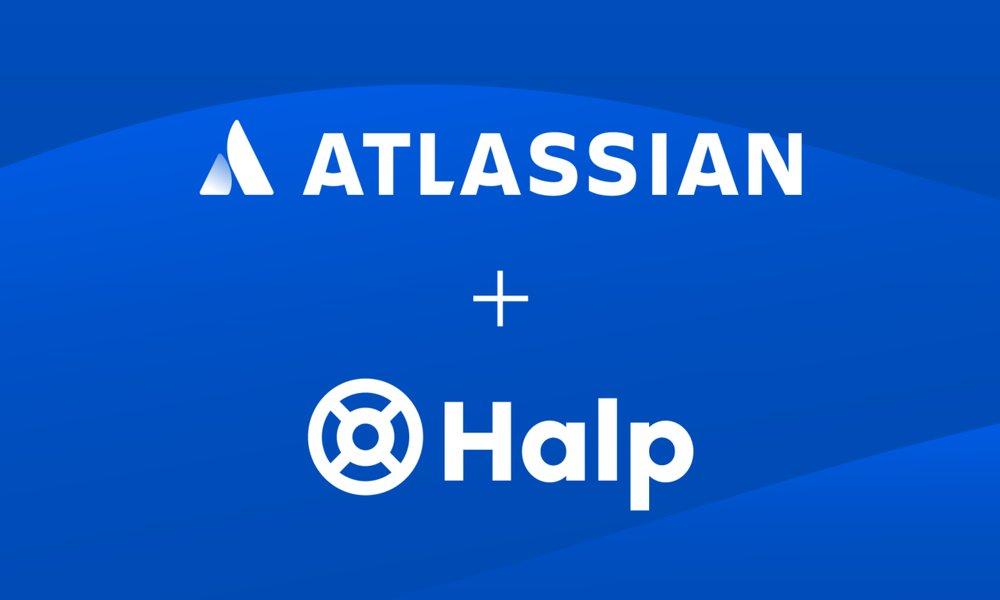 Atlassian se hace con Halp, startup desarrolladora de soluciones de soporte técnico