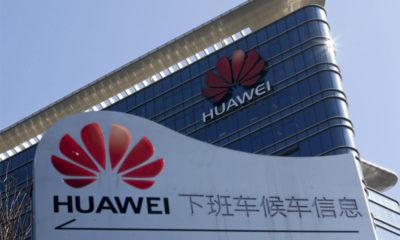 chips de Huawei
