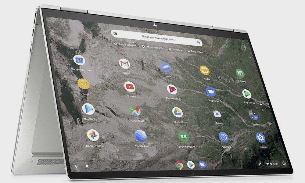 demanda de Chromebooks