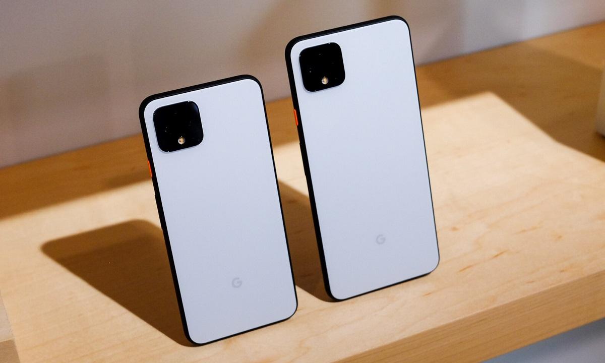 división de hardware de Google
