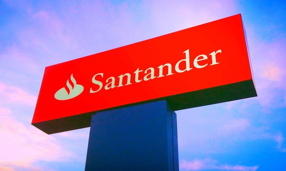 La filial belga del Banco Santander filtra información sensible online