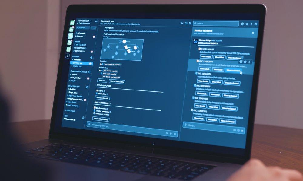 IBM Think Digital 2020: llegan Watson AIOps y nuevas soluciones para edge computing