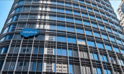 Salesforce lanza un paquete de herramientas para ayudar a empresas con su desescalada y reapertura