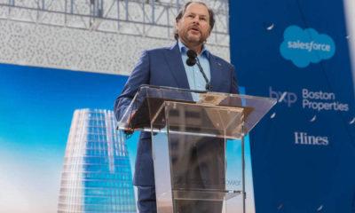 Salesforce rebaja sus previsiones de crecimiento de ingresos para 2021