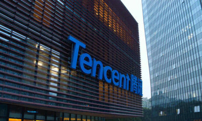 Tencent invertirá 70.000 millones en cloud computing, Inteligencia Artificial y ciberseguridad