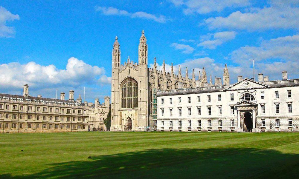 La Universidad de Cambridge no tendrá clases presenciales hasta el curso 2021-2022