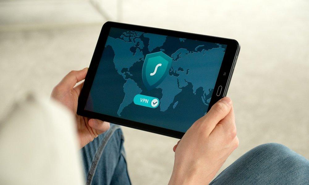 La demanda de VPN se disparó en marzo en todo el mundo