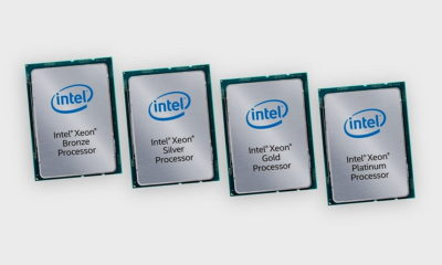 Intel Xeon Ice Lake