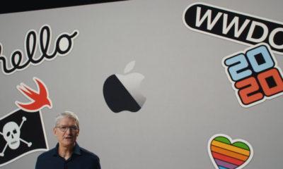 keynote del WWDC 2020