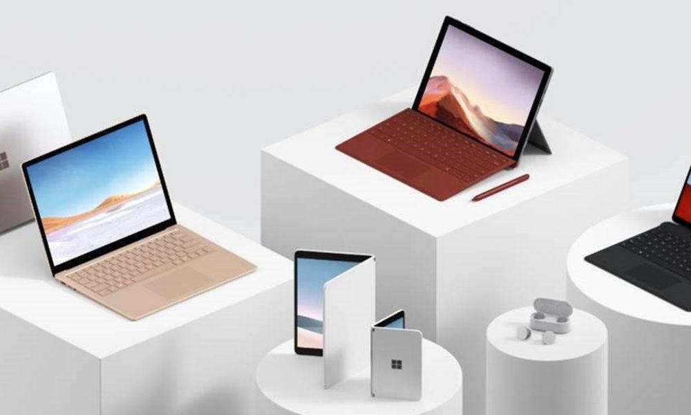 Guía de compras: cómo escoger la Microsoft Surface que mejor se adapta a tus necesidades