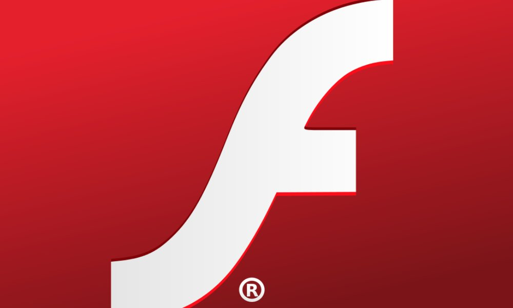 Adobe quiere que desinstales Flash Player antes de que termine 2020