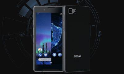 Bittium Tough Mobile 2 C, un smartphone diseñado para mantener comunicaciones seguras