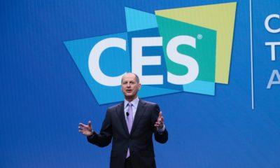 El CES 2021 se celebrará en persona, pero también a través de Internet