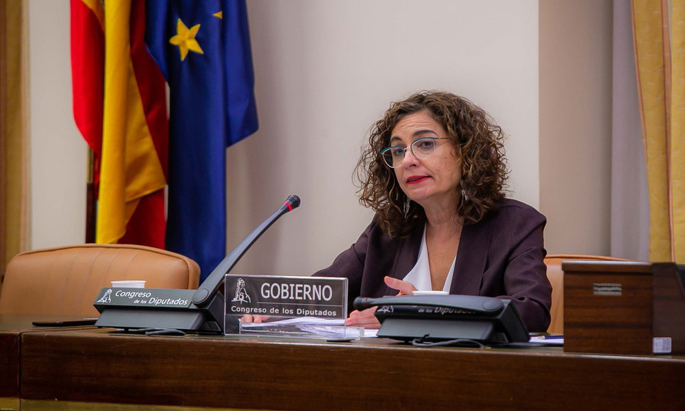 El Congreso aprueba la tramitación de la tasa Google en España