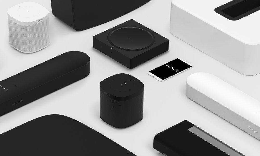 Google también demanda a Sonos, aumentando la tensión entre ambas compañías
