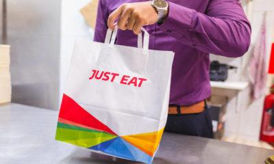 Just Eat compra Grubhub por 7.300 millones y entra en el sector del delivery en EEUU