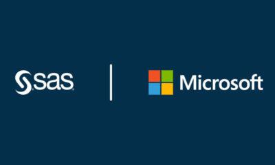 Microsoft llega a un acuerdo sobre cloud con la compañía de analítica SAS