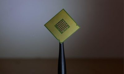 El MIT desarrolla un pequeño cerebro artificial integrando decenas de miles de sinapsis en un chip
