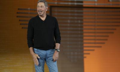 Los ingresos de Oracle bajan por el impacto del COVID-19 en sus clientes
