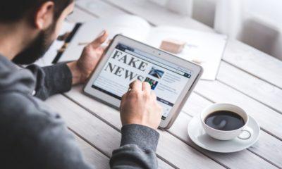 Investigadores proponen sistema de Inteligencia Artificial para detectar fake news