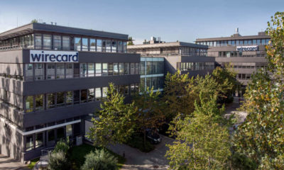 La fintech alemana Wirecard entra en bancarrota tras un fraude de casi 2.000 millones
