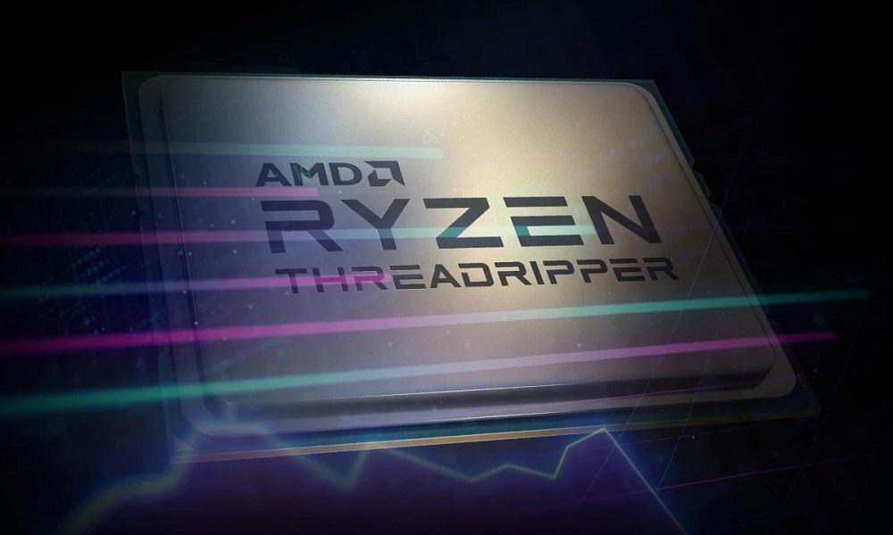 Ryzen Threadripper PRO 3975WX