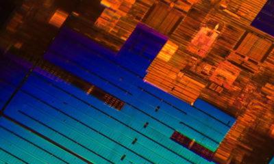 Samsung y el nitruro de boro amorfo