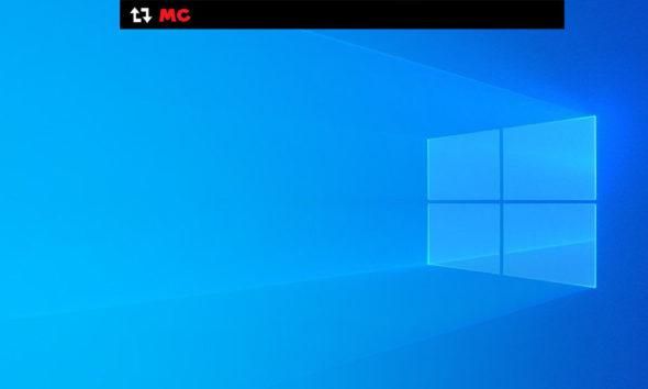 Windows 10 cumple cinco años