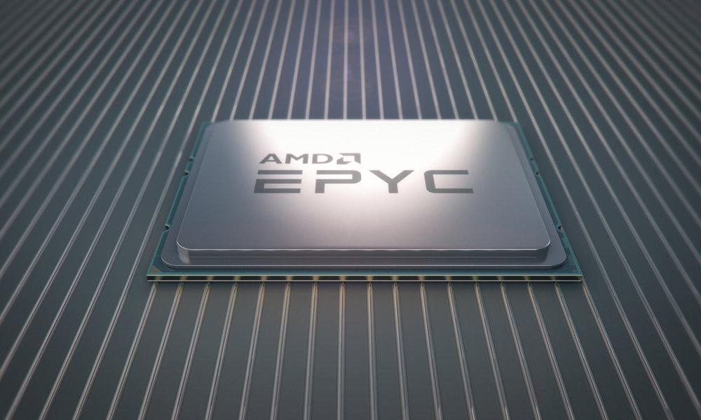 AMD sube sus ventas más de un 25% gracias al impulso de Ryzen y Epyc