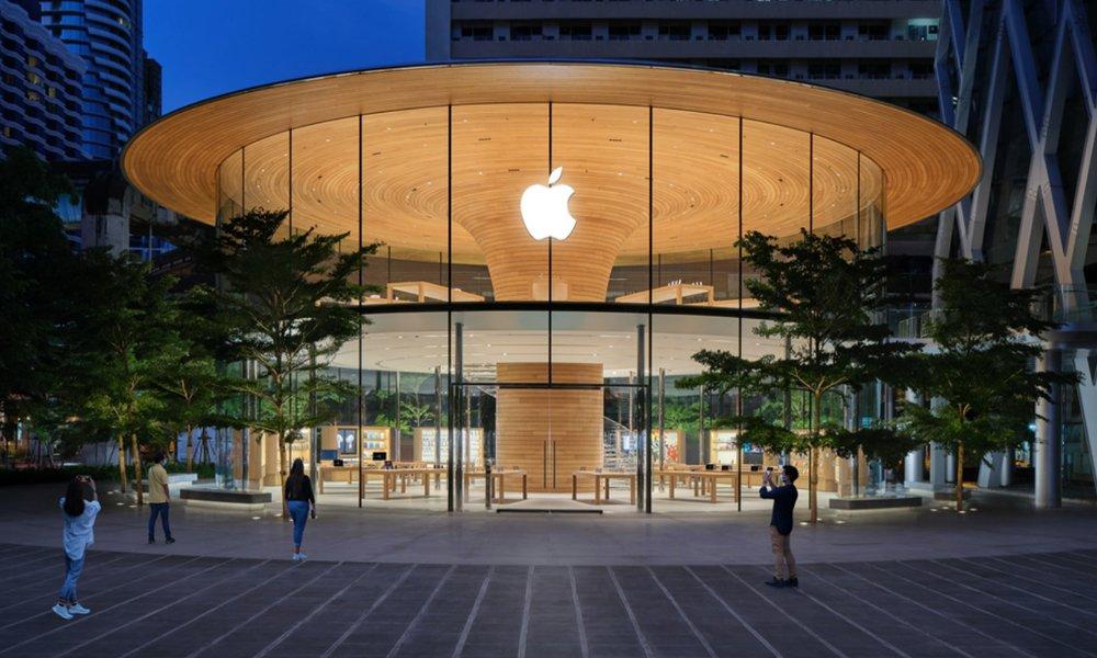 Los resultados de Apple baten un nuevo récord: 59.700 millones de dólares