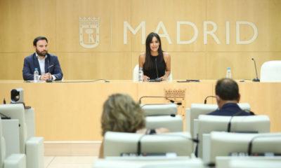 El Ayuntamiento de Madrid pondrá en marcha un clúster de Inteligencia Artificial en la capital
