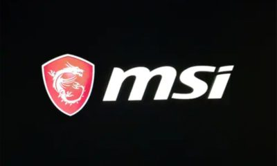 Fallece en un accidente el CEO y Presidente de MSI, Charles Chiang