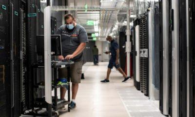 HPE abre un laboratorio de pruebas 5G para las empresas de telecomunicaciones