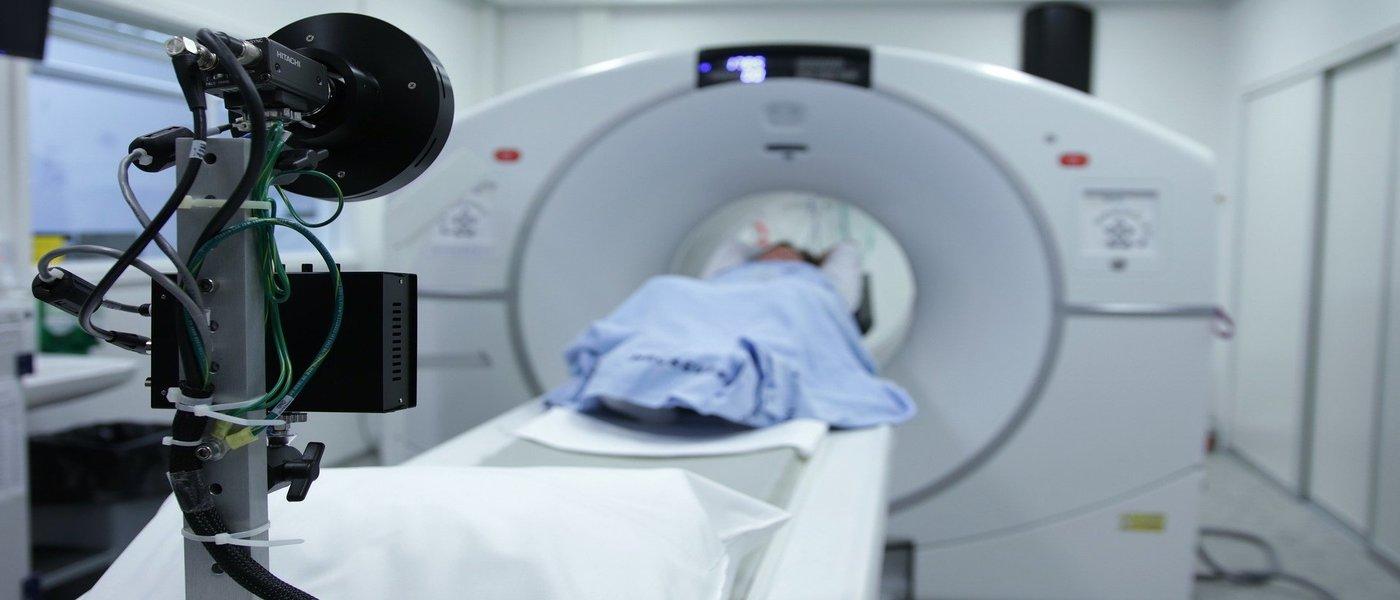 Inteligencia Artificial, telesalud o el movimiento maker: tecnología para la medicina del futuro