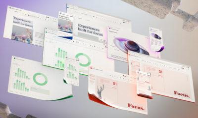 interfaz para Microsoft 365