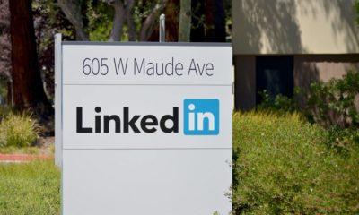LinkedIn despide 960 empleados por la bajada de contrataciones causada por la crisis del COVID-19